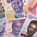 Naira Crashes Further Against the Dollar
