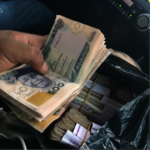 Naira Value Continues to Drop Against The Dollar in the Parallel Market