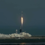 Breaking News: SpaceX Pulls off the Historic Launch into Orbit from U.S Soil