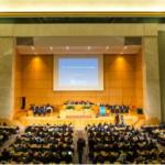 #WHA73: 73rd World Health Assembly Starts in Geneva Switzerland
