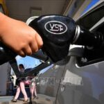 China increase fuel prices for the first time in 2020