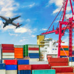 The Story of Nigeria's Foreign Trade Statistics in Q1 2020: Export Petroleum, Import Petrol