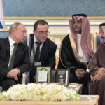 Saudi, Russia agree oil cuts extension... Nigeria, Iraq and co. fail to meet their obligations