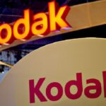 Kodak soars 84% on committee findings