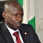 EFCC Acting Chairman Ibrahim Magu not arrested - DSS