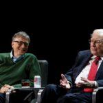 Bill & Melinda Gates Foundation and others get $2.9 billion donation from Warren Buffett