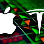 Apple and Tesla stock splits pave way for more gains