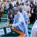 Shocking Details of Nigeria 2020 revised Budget