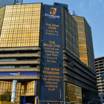 First Bank Nigeria Limited gets a N25 Billion Injection from FBN Holdings