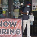 December 2020 U.S Employment Data - worse than expected