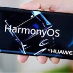 Huawei to put its Harmony OS on smartphones next year