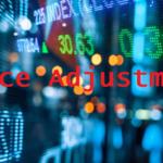 Market spotlight: Price adjustment of Axa Mansard Insurance Plc's equity price for share bonus