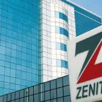 Zenith Bank Plc rakes in N509bn gross earnings, Profit after tax rises by 5.7%