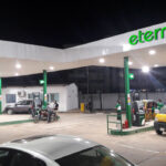Major Shareholders of Eterna Plc plan to sell their Shares