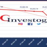 NSE weekly report: Investors lose N463.731 billion in a week of 5 straight days of loses