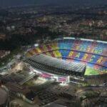 FC Barcelona tops the 2021 Deloitte Football Money League, Liverpool returns to top 5