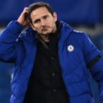 Breaking: Chelsea sacks Head Coach Frank Lampard