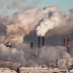 Air pollution puts children at higher risk of disease in adulthood