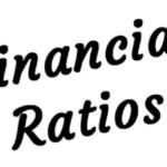 Financial ratios: Efficiency ratios explained