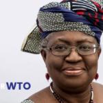 Ngozi Okonjo-Iweala becomes first female WTO Director-General