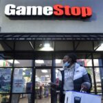 Gamestop announces plans to sell 3.5 million shares, share price tumbles 14%