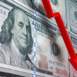 Forex: Dollar slides as the US federal reserve expect Inflation to rise to 2.2%