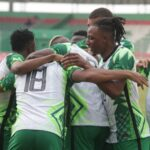Nigeria Finishes AFCON Qualifiers Unbeaten