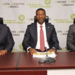 Demutalised Nigerian Stock Exchange CEOs gets the nod from SEC