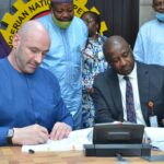 NNPC Seals Contract with Tecnimont SpA to Rehabilitate Port Harcourt Refinery