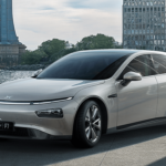 Chinese EV manufacturer Xpeng setting up new factory to meet demand