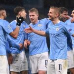 Manchester City's path to its first UEFA Champions League final