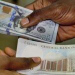 Naira weakens at the parallel market, dollar supply falls 62%
