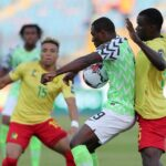Gernot Rohr Submits Provisional List for Cameroon Friendly