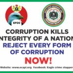 EFCC: We are not in partnership with Eagle Crime Awareness and Prevention Initiative