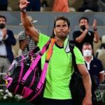 Nadal Withdraws from Wimbledon and Olympic Games