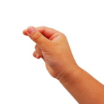 Children's Beat Gestures predict the subsequent development of their later skills