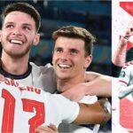 Euro 2020 – England vs Denmark Semi-final Preview