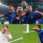 Euro 2020 – Semi-Final Match Day 1 Review