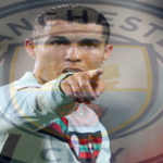 Could Cristiano Ronaldo square up against Man. Utd in a Man. City shirt this season