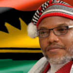 Mazi Nnamdi Kanu N5billion law Suit: FG and AGF Malami first ignored the court, now they beg for more time